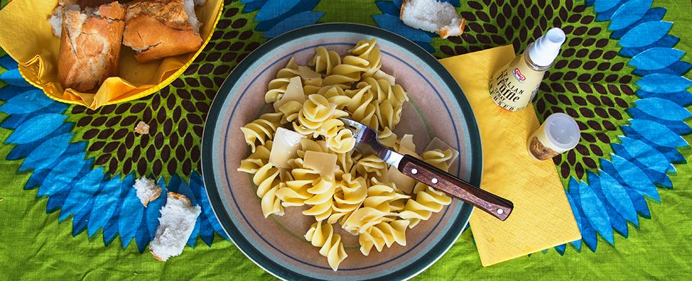 ricetta-pasta-tartufo-recipe-Fusilli-white-tuffle-parmesan-cheese