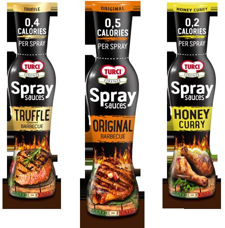 Sauces Line