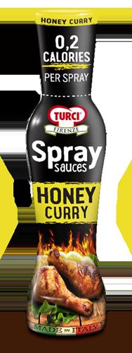 Honey Curry